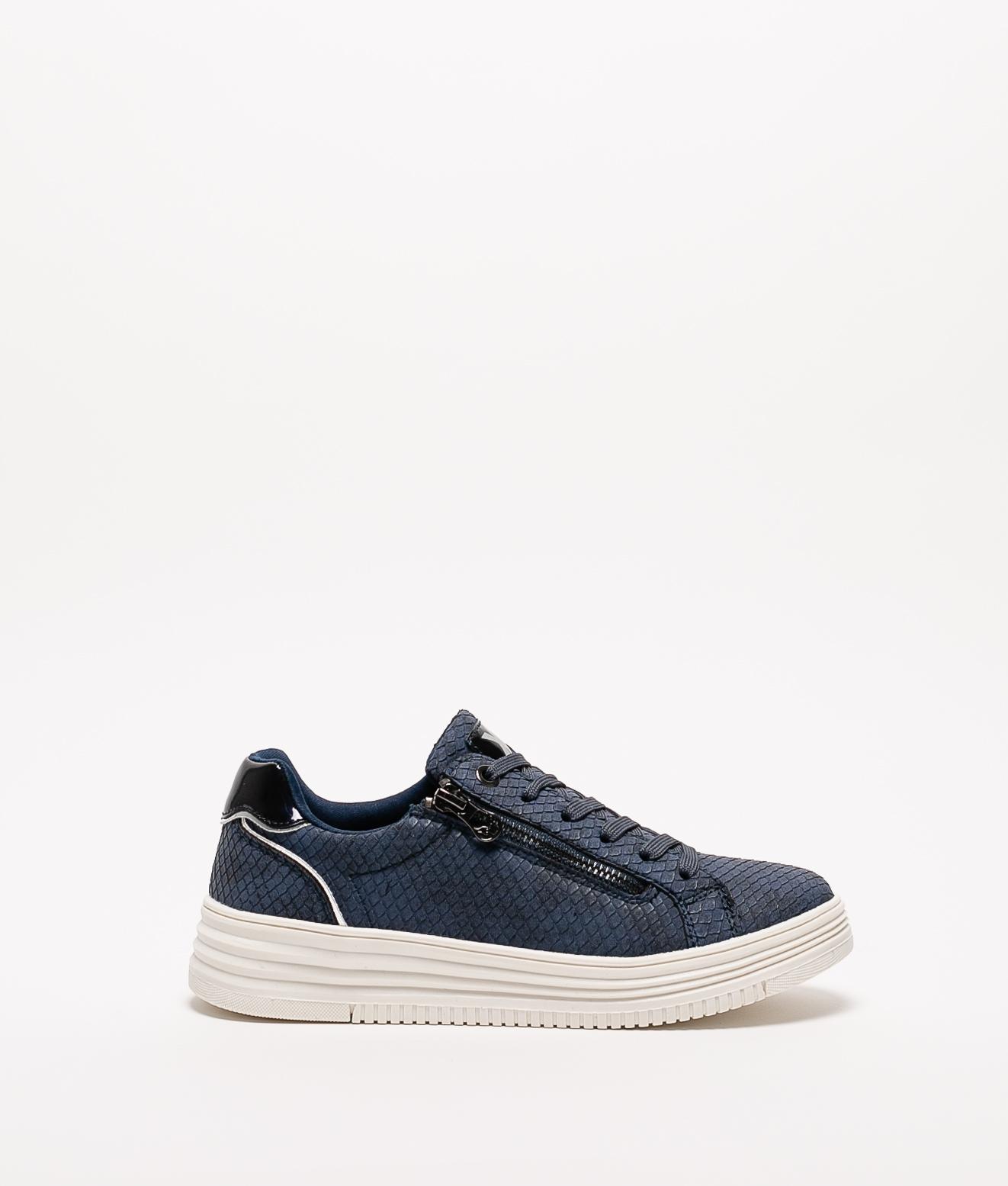 Sneakers Soule Xti - Bleu