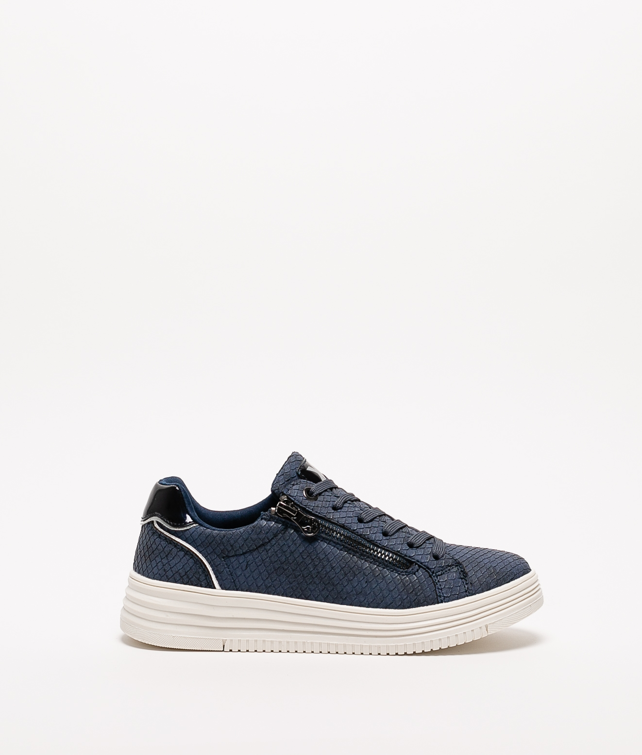 Sneakers Soule Xti - Blu