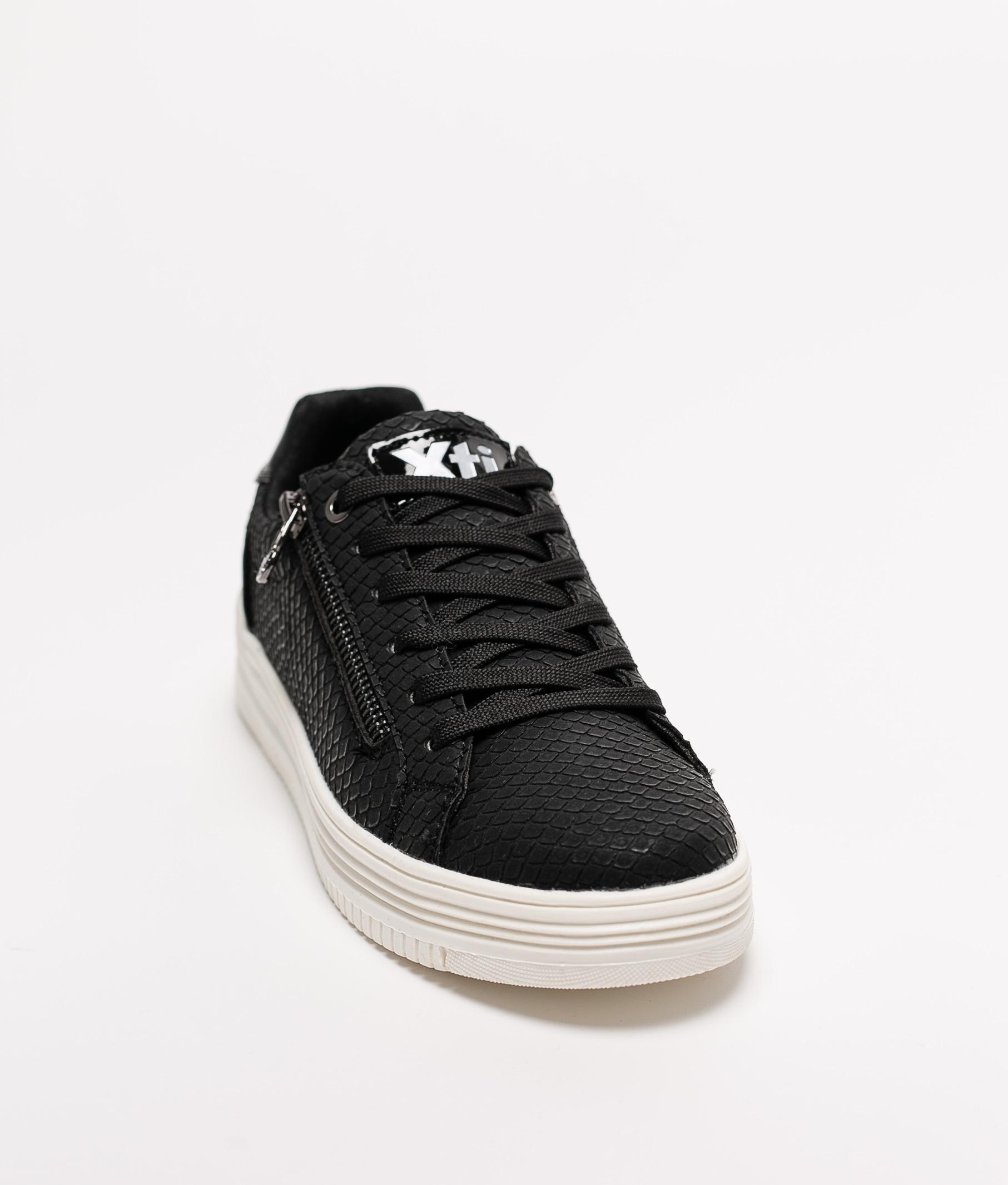 Sneakers Soule Xti - Black