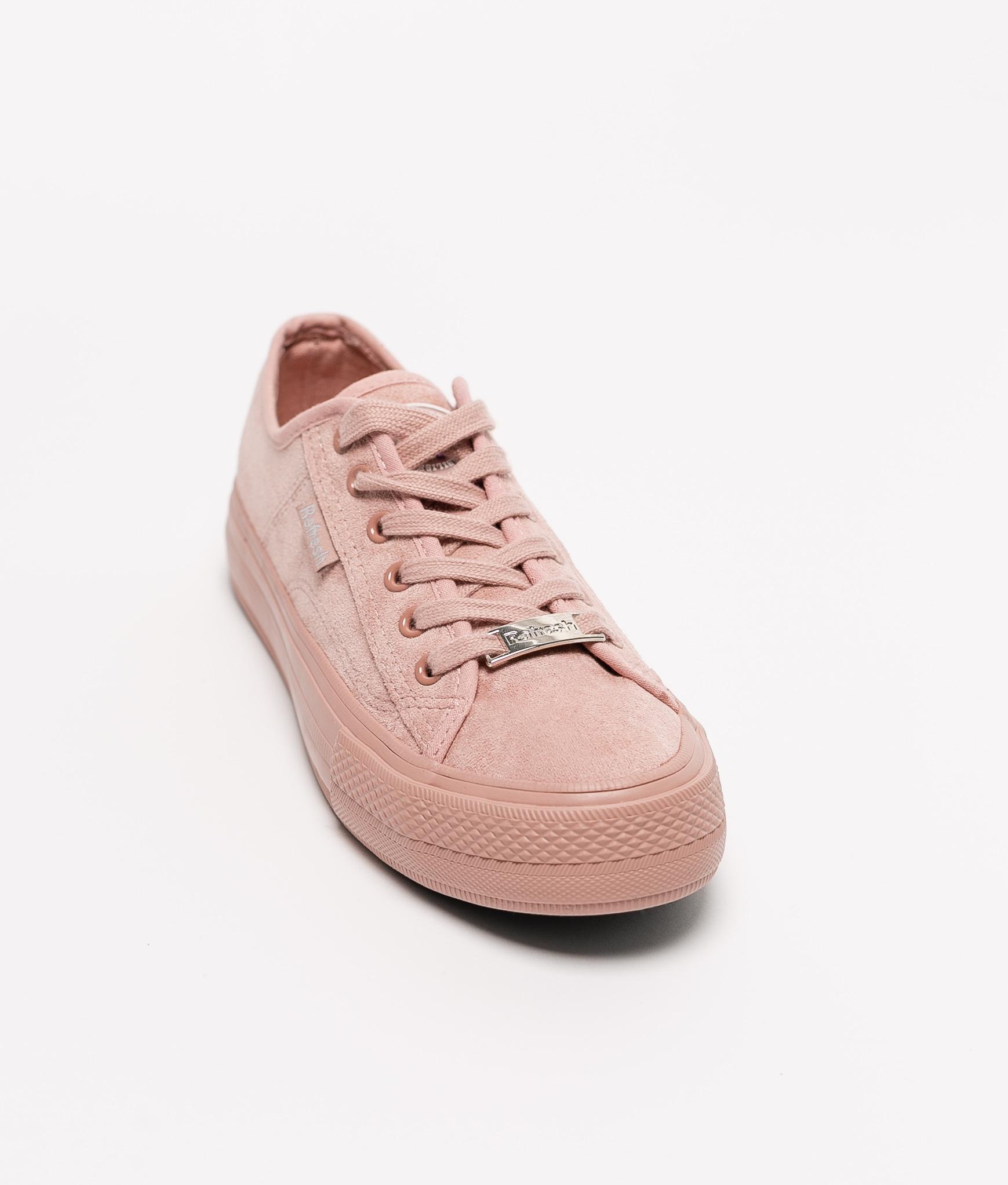 Sneakers Tule Refresh - Rose