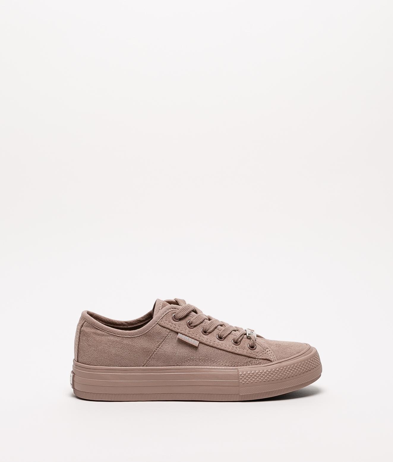 Sneakers Tule Refresh - Taupe