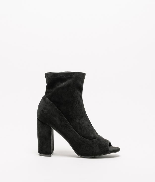 Boot Petite Mendi - Noir