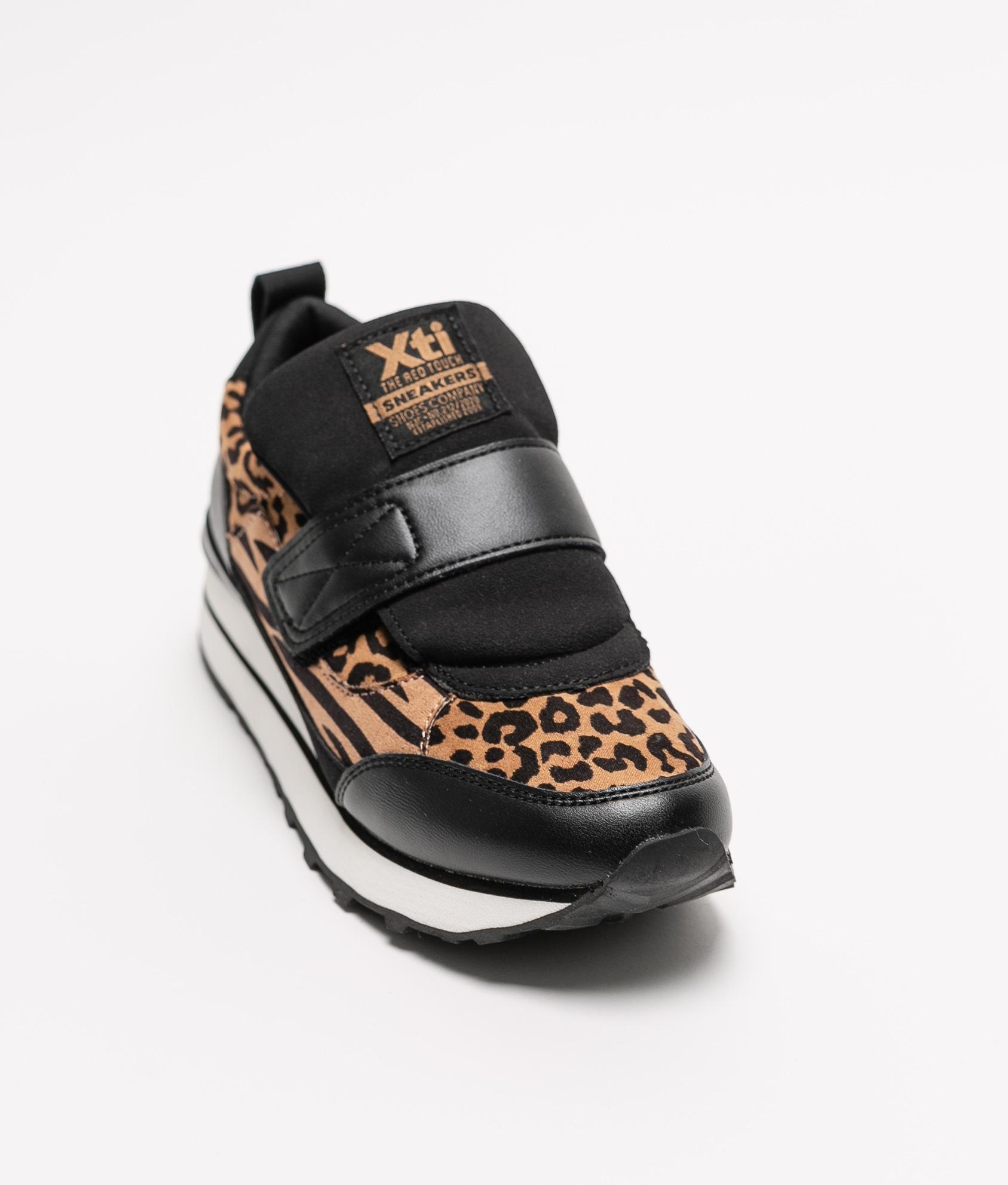 Sneakers Reon Xti - Noir