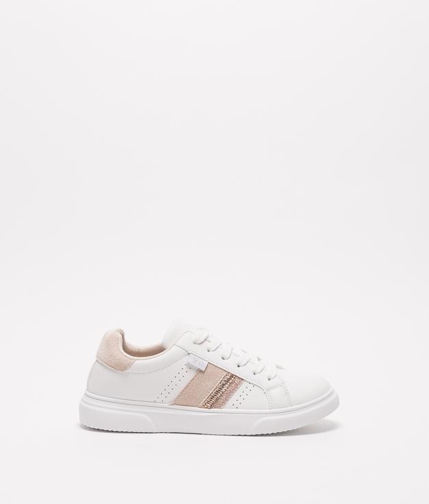 Sneakers Neus Xti- Nude