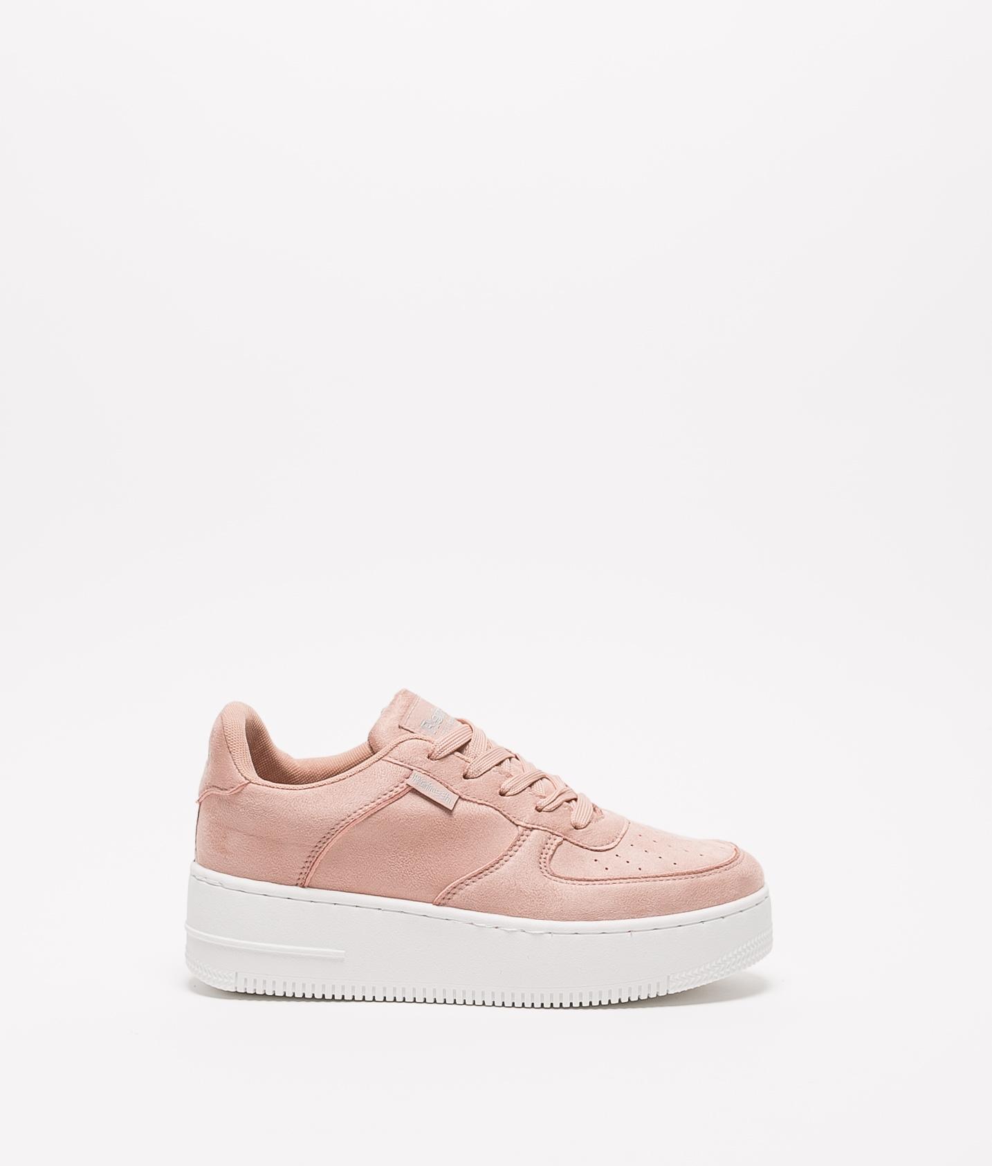 Sneakers Mapu Refresh - Rosa