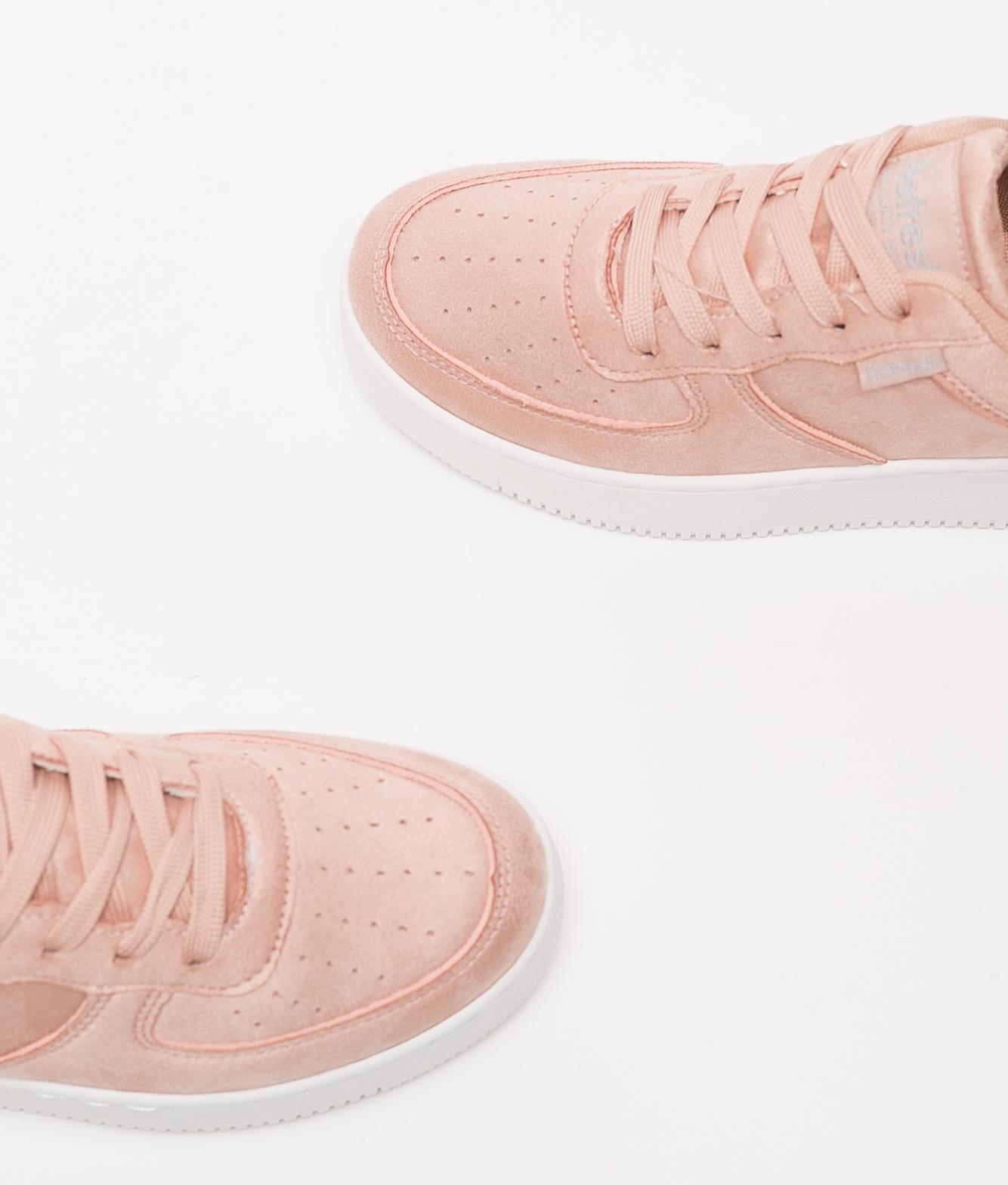 Sneakers Mapu Refresh - Rose