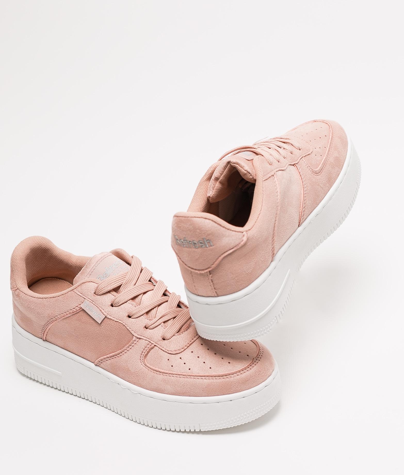 Sneakers Mapu Refresh - Pink
