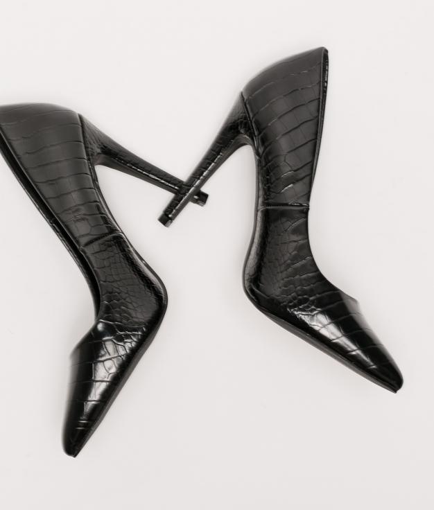 Zapato Blinte - Nero