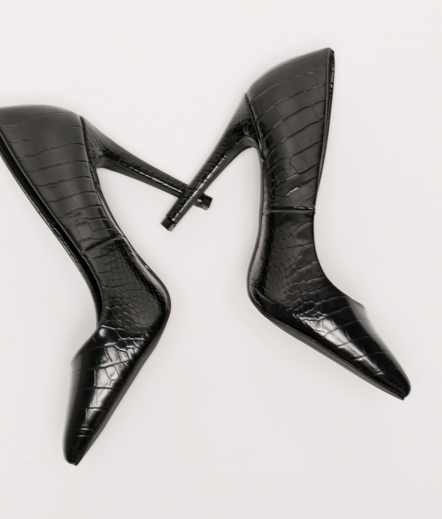 Zapato Blinte - Preto