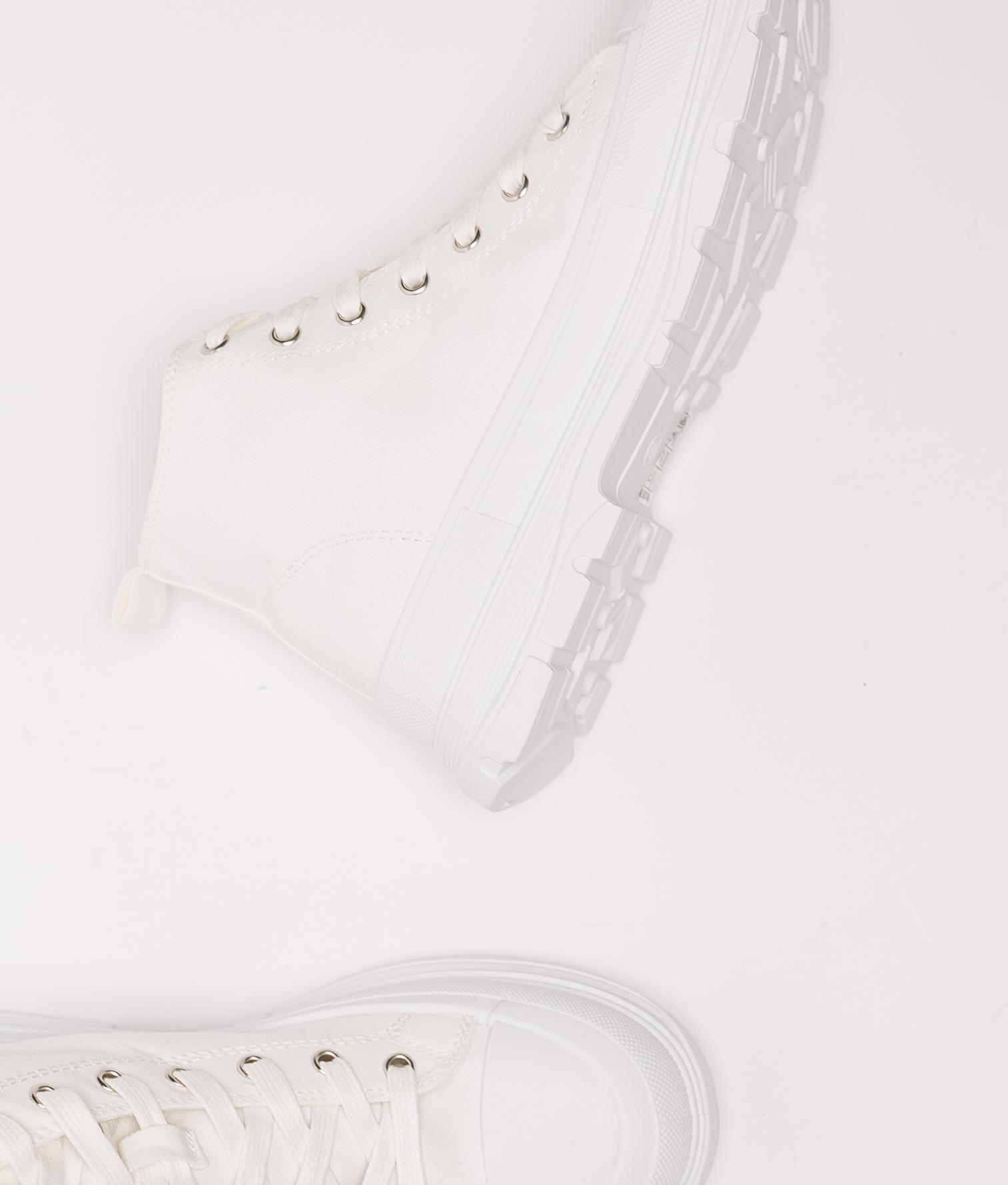 Sneakers Lenui - Blanco