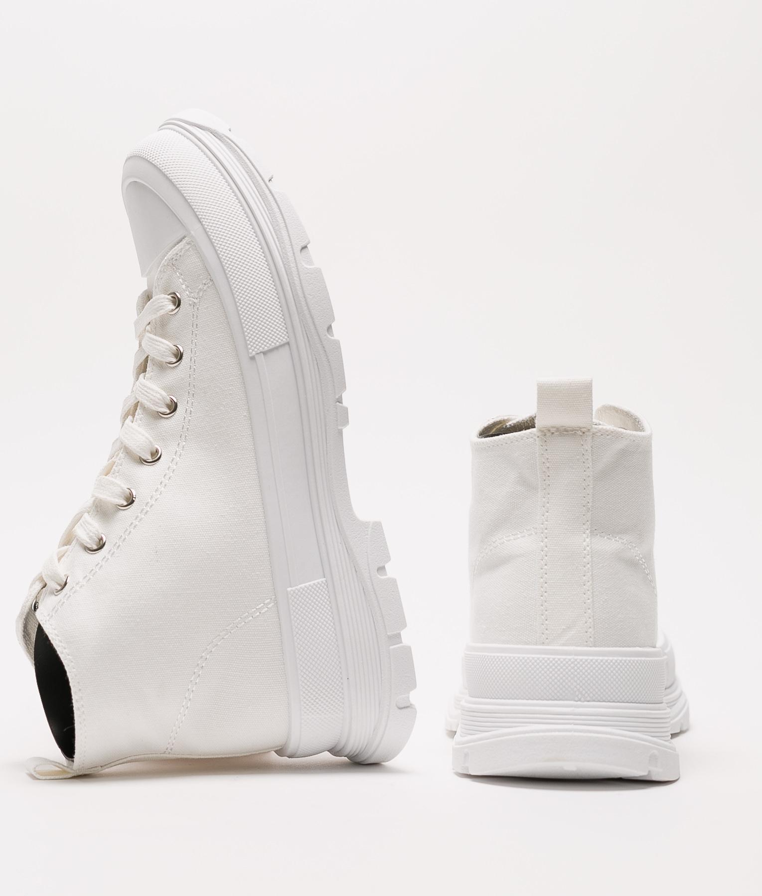 Sneakers Lenui - White