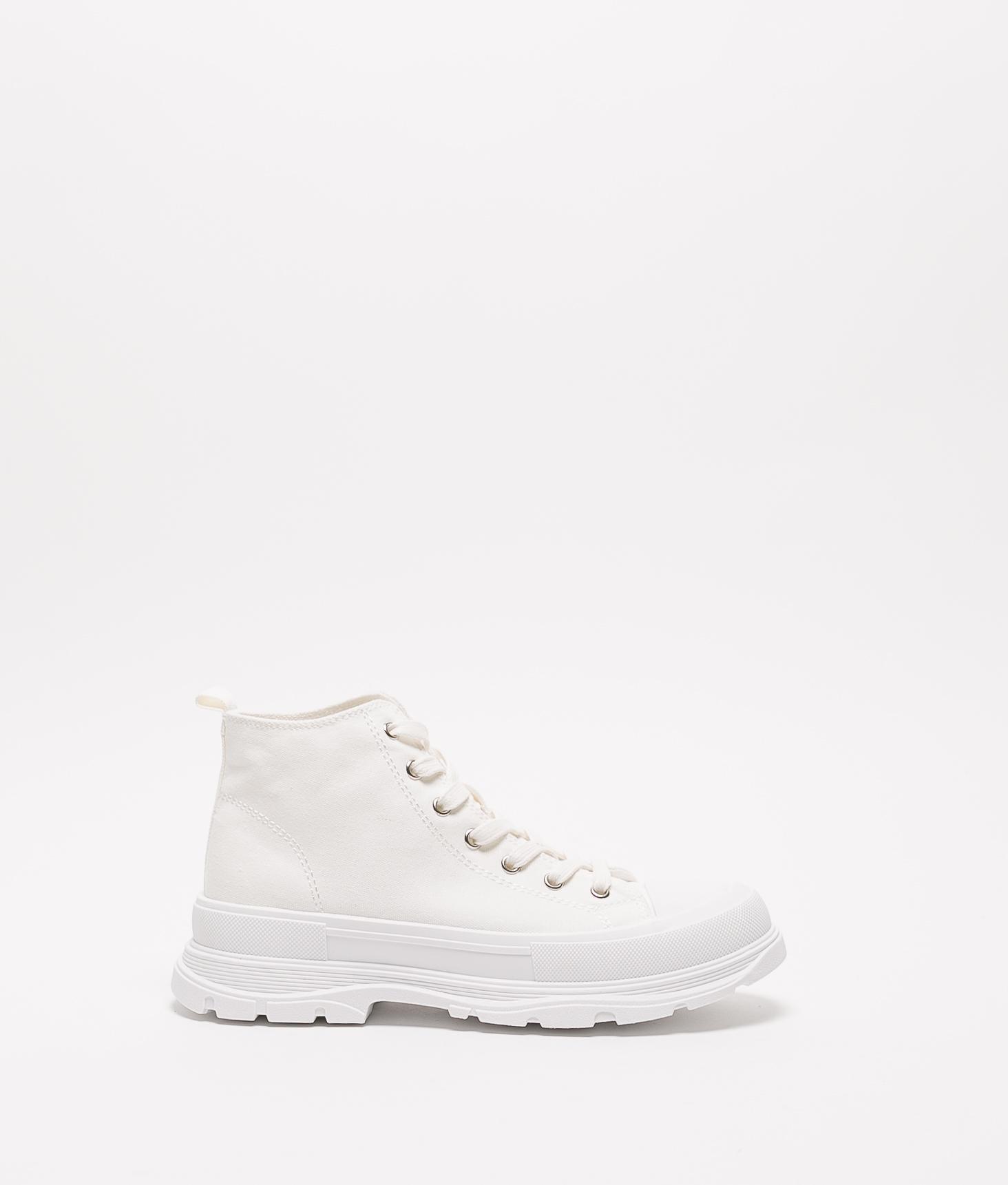 Sneakers Lenui - Bianco
