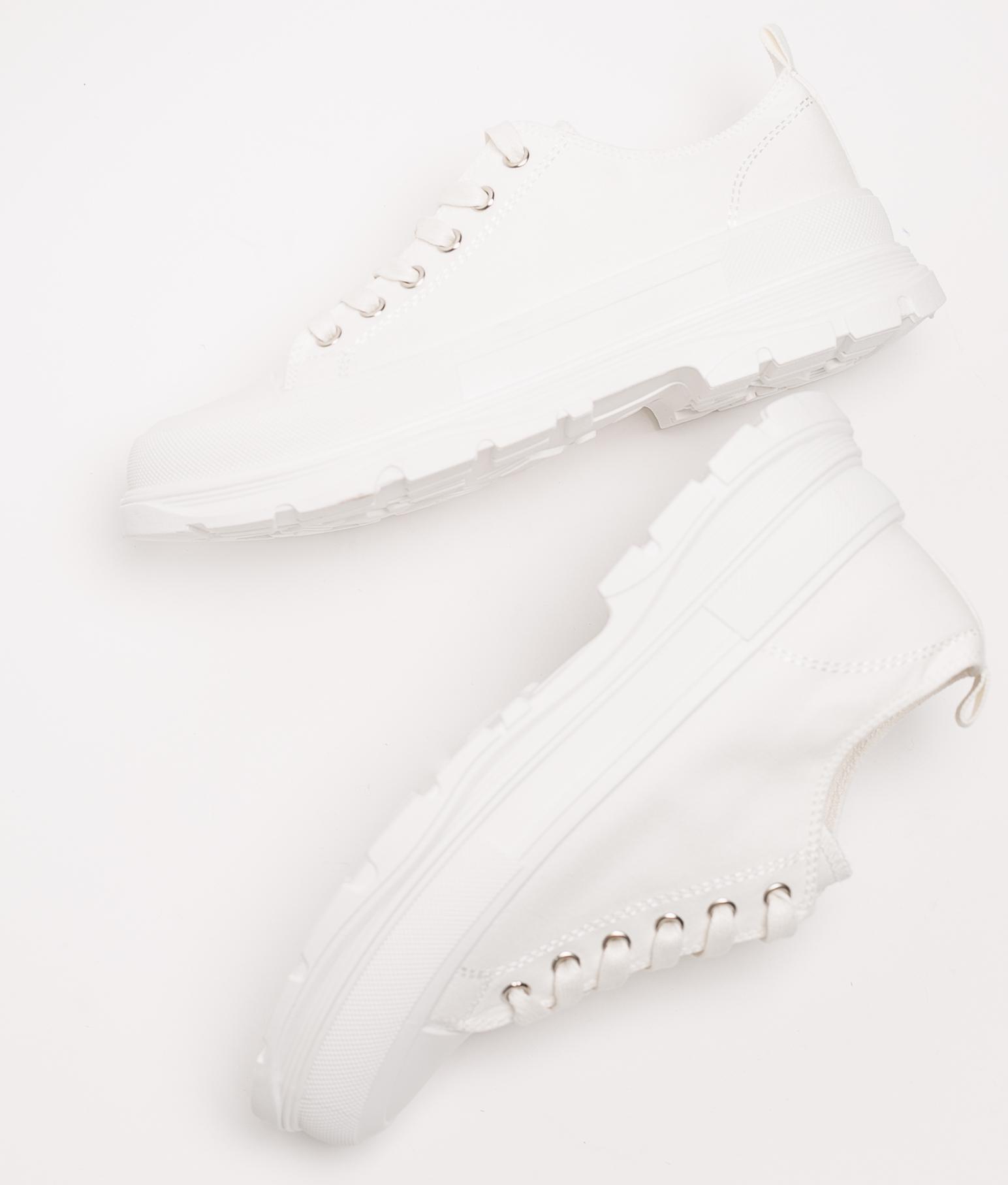 Sneakers Kele - Blanc