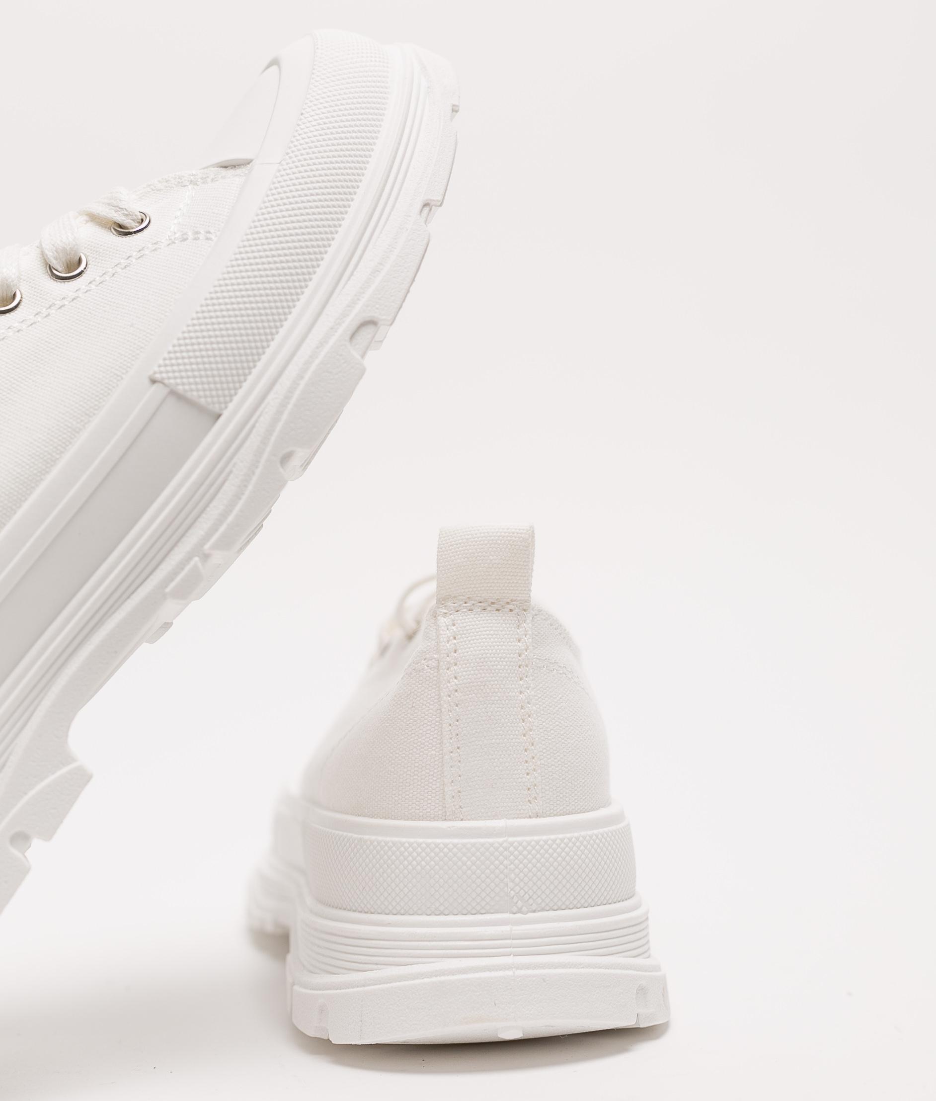 Sneakers Kele - Branco