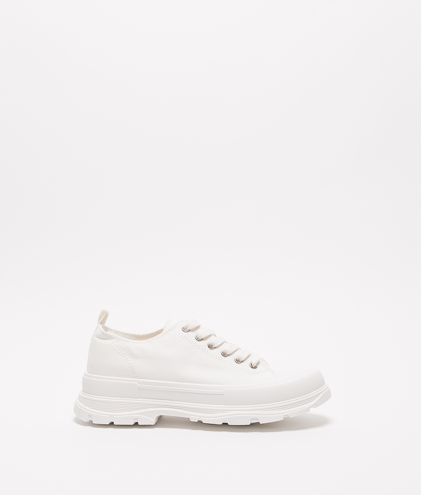 Sneakers Kele - Bianco