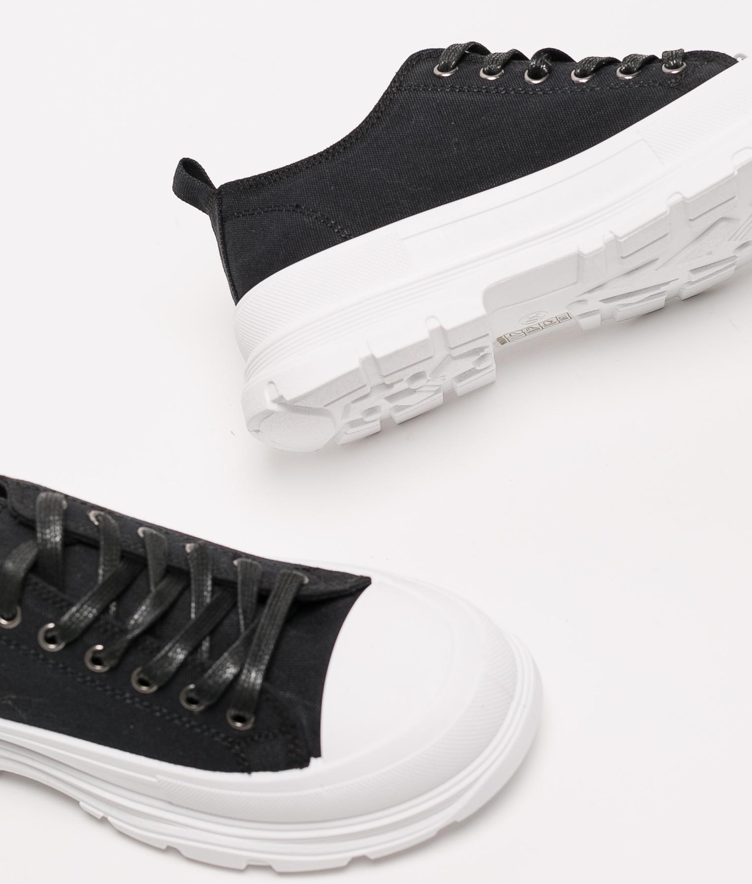 Sneakers Kele - Noir