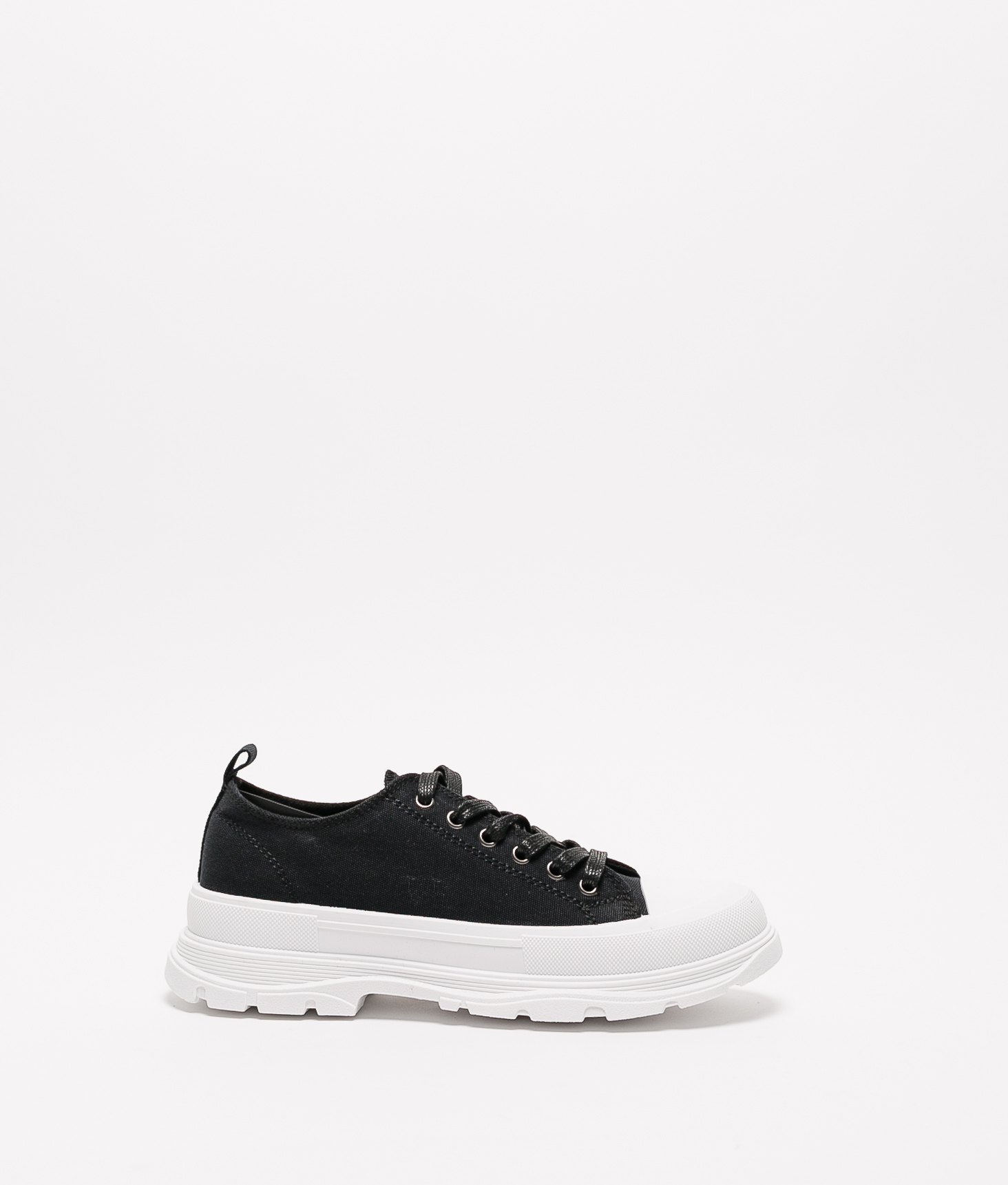 Sneakers Kele - Negro