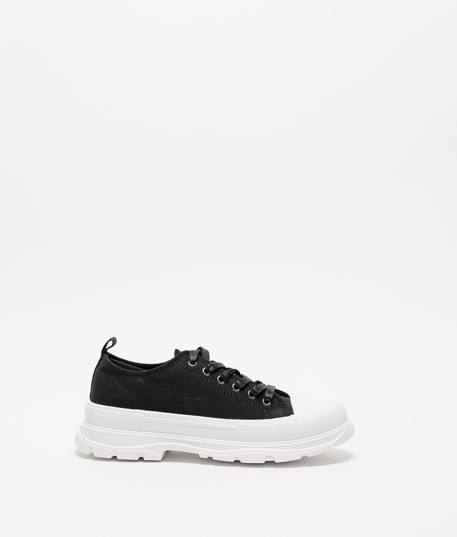Sneakers Kele - Preto