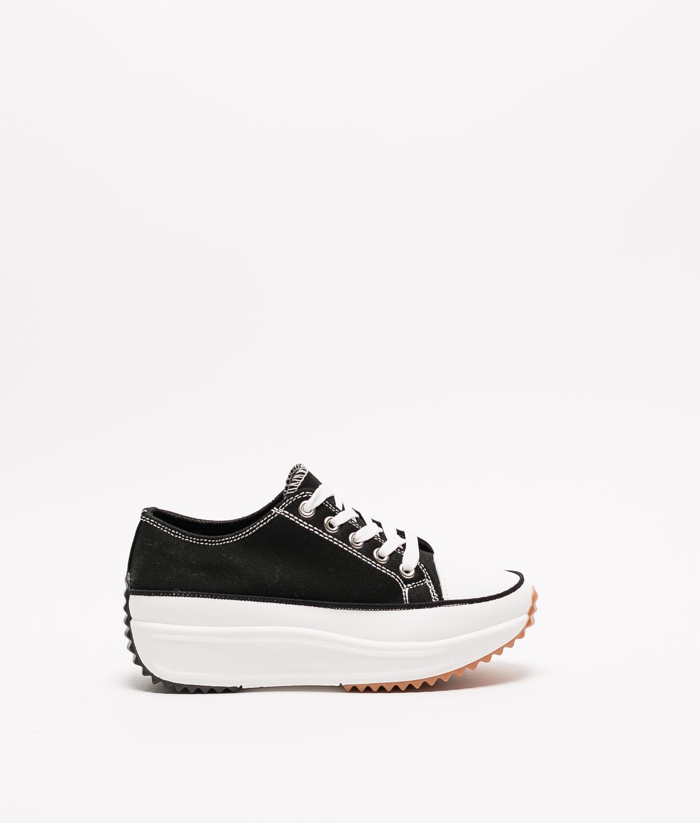 Sneakers Klun - Negro