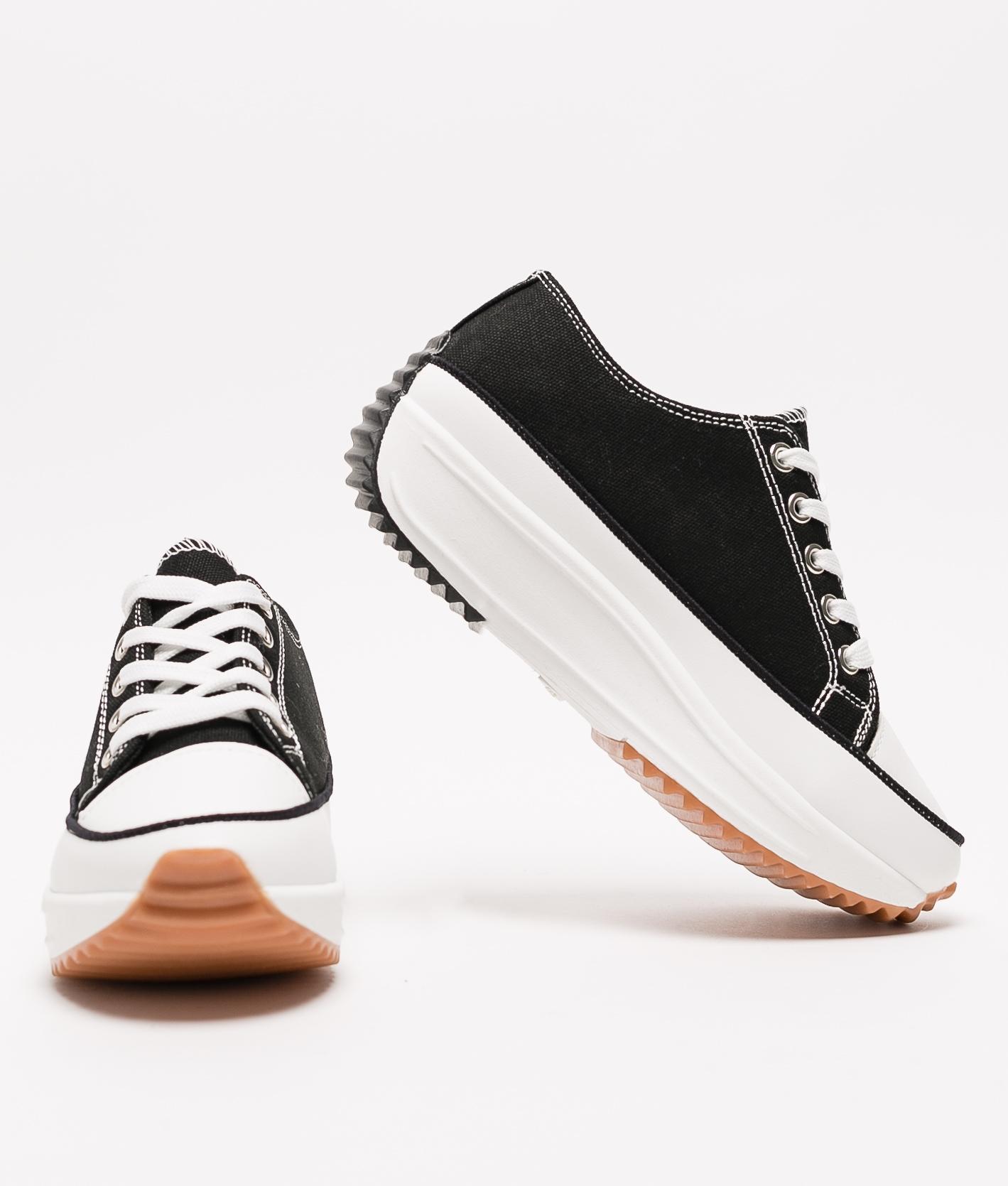 Sneakers Klun - Noir