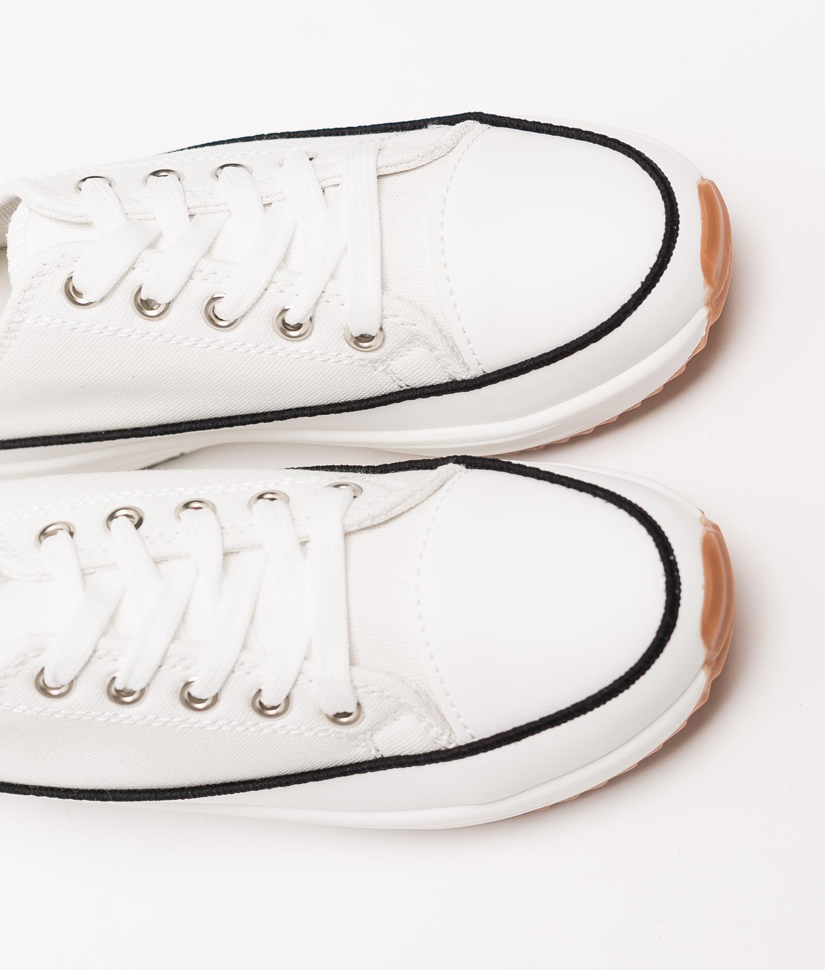 Sneakers Klun - White