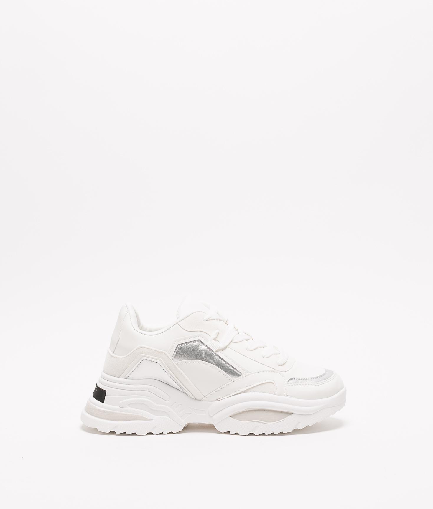 Sneakers Trombi - Blanc