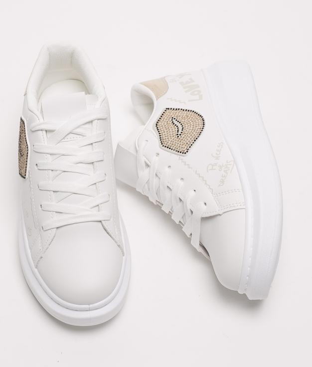 Sneakers Narot - Golden