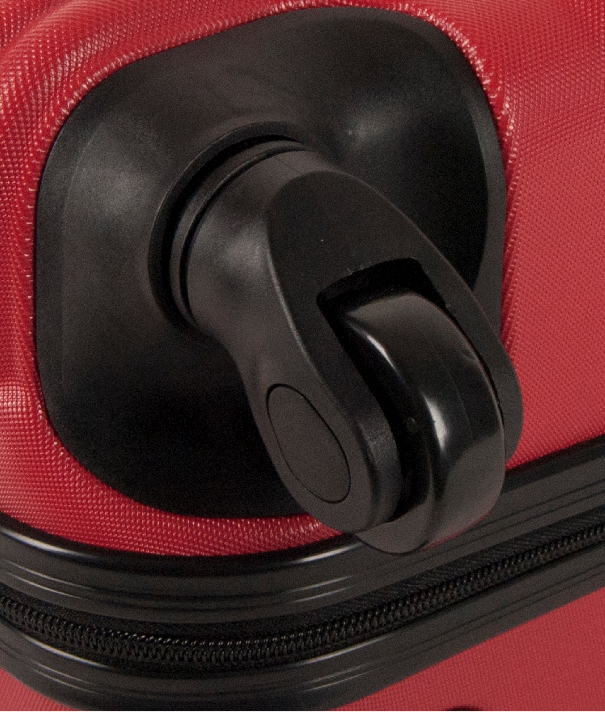 Suitcase Roma 3 Pieces - Red