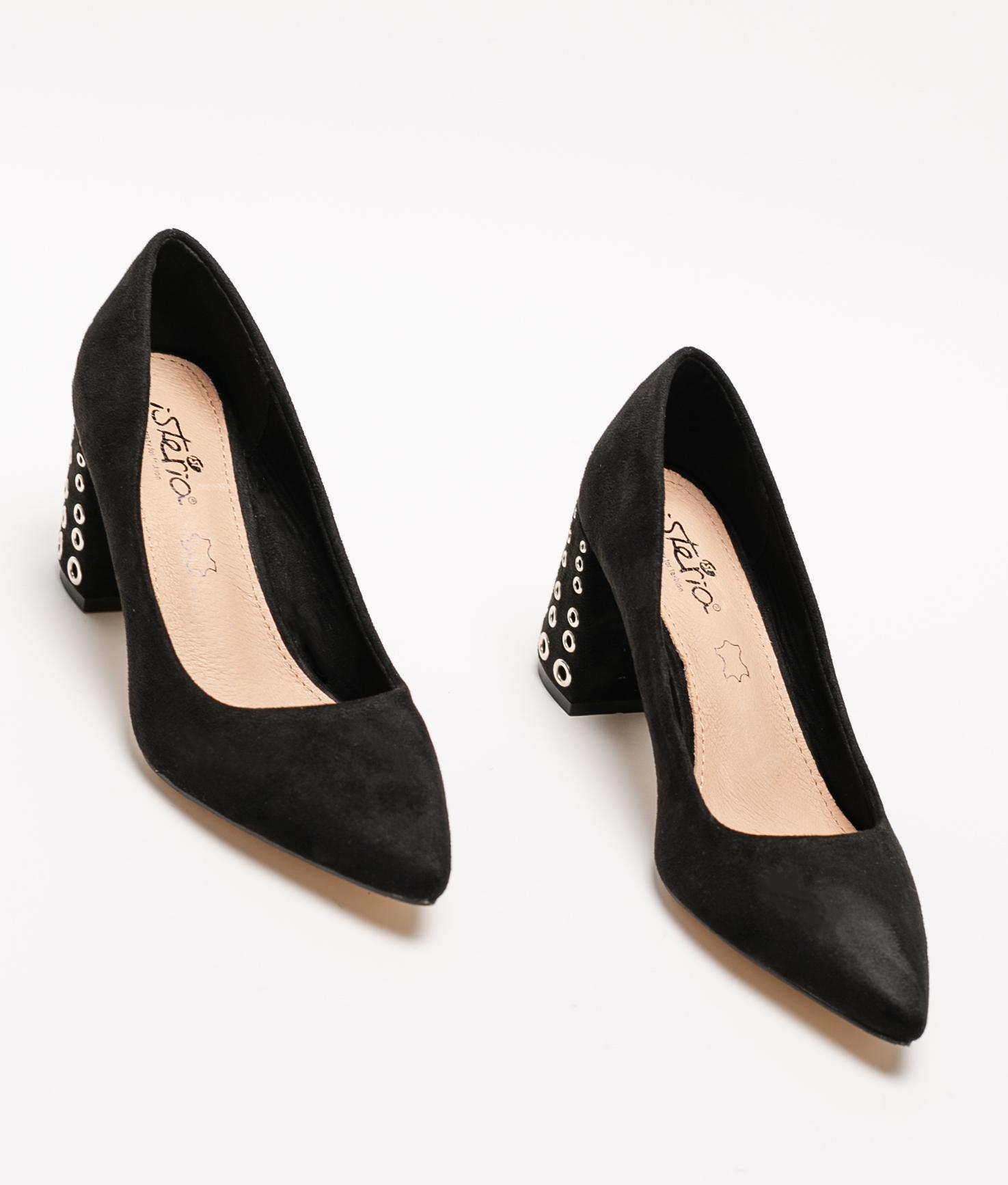 Chaussure Tachi - Noir