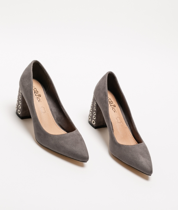 Sapato Tachi - Gris
