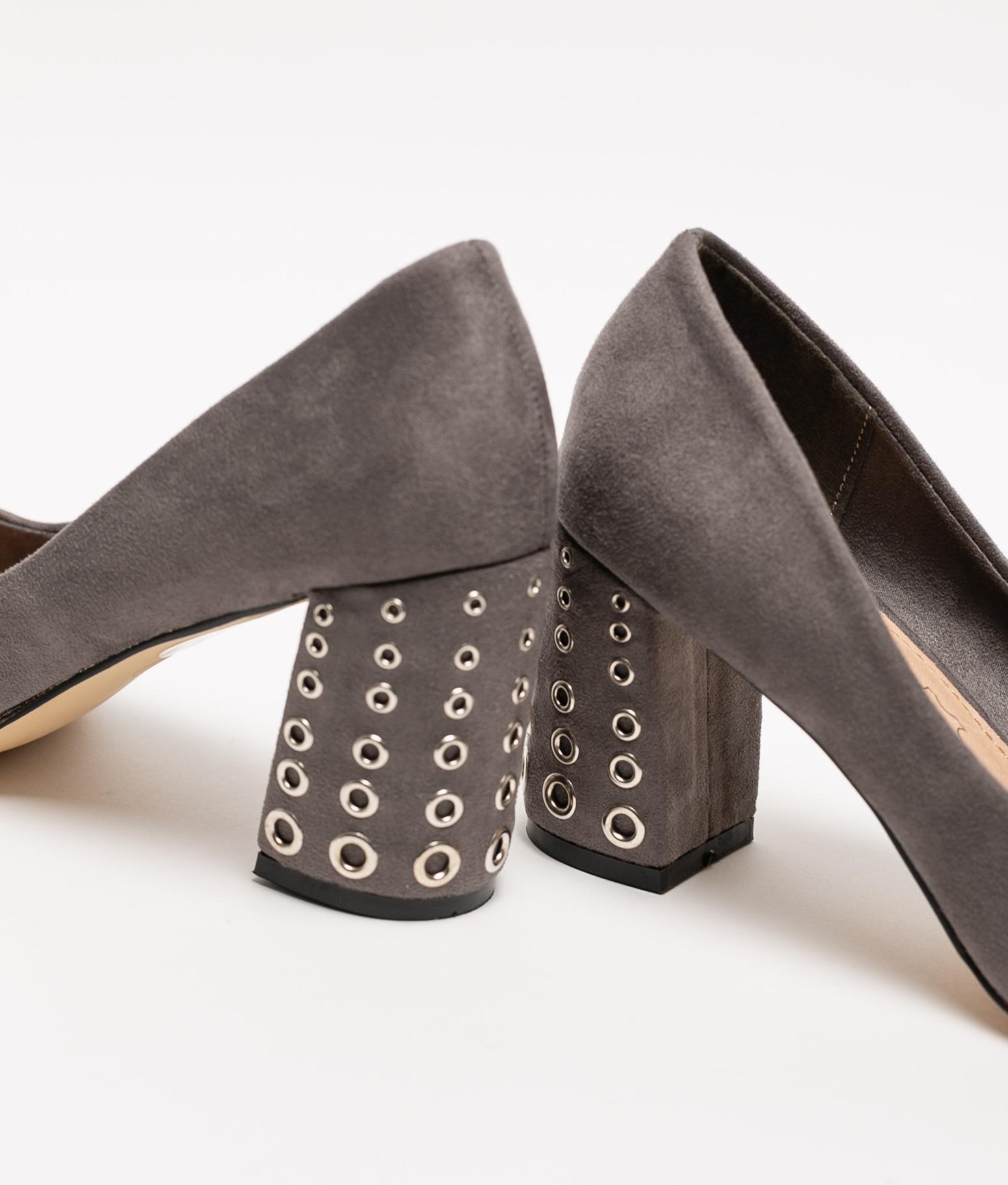 Shoe Tachi - Grey