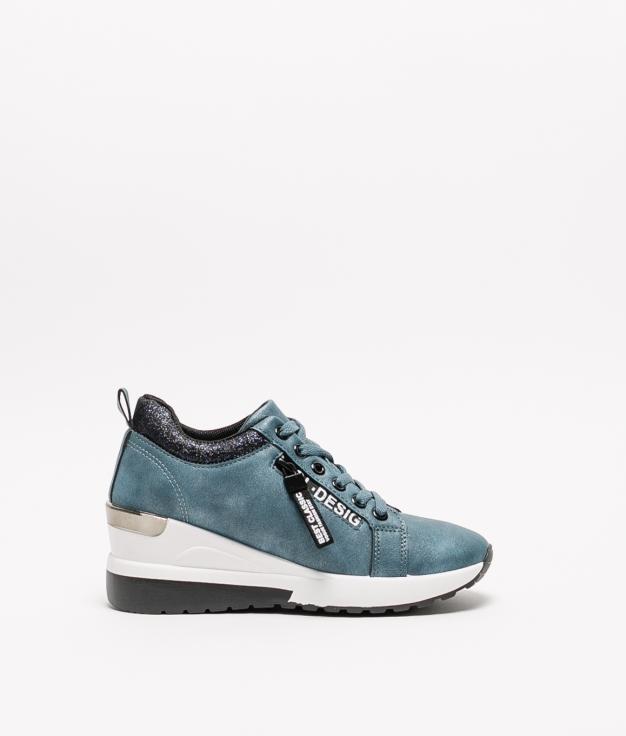 Sneakers SALTY - BLUE