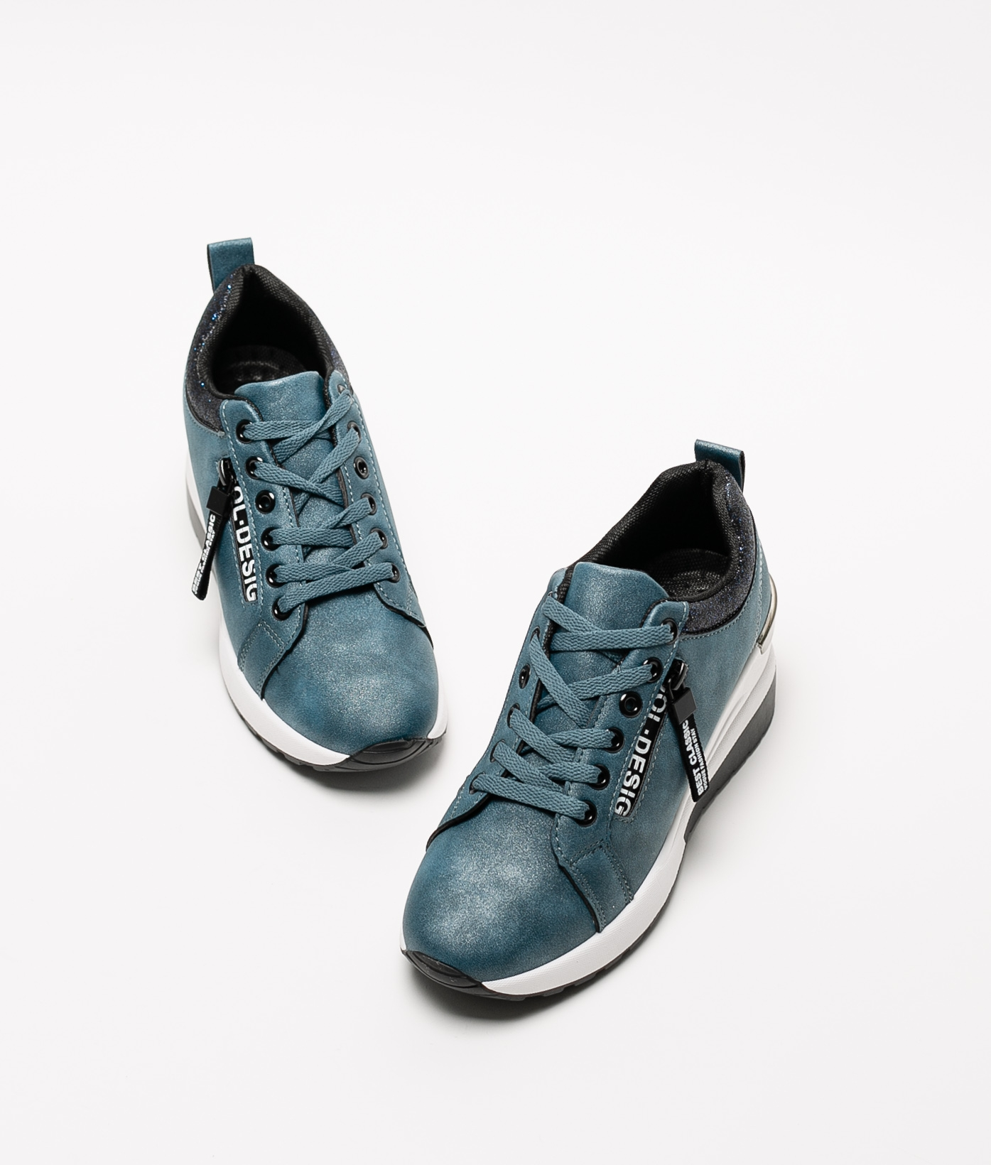 Sneakers SALTY - BLUE