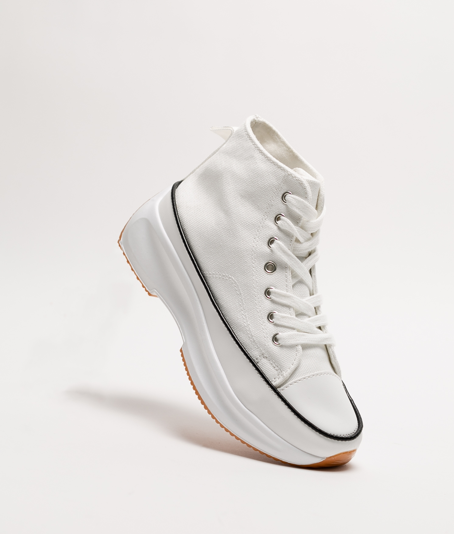 Sneakers CREMY - bianco