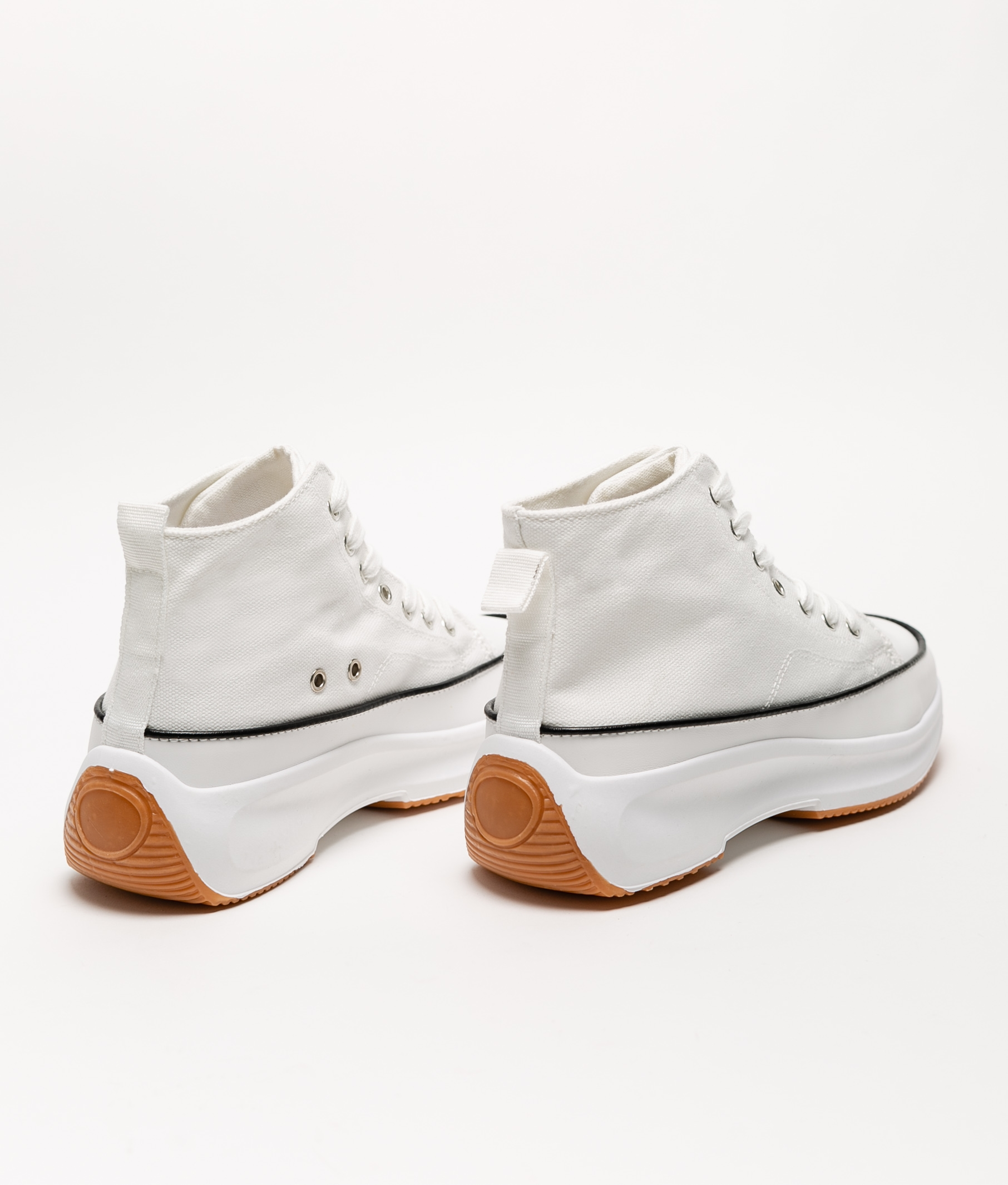 Sneakers CREMY - Blanco