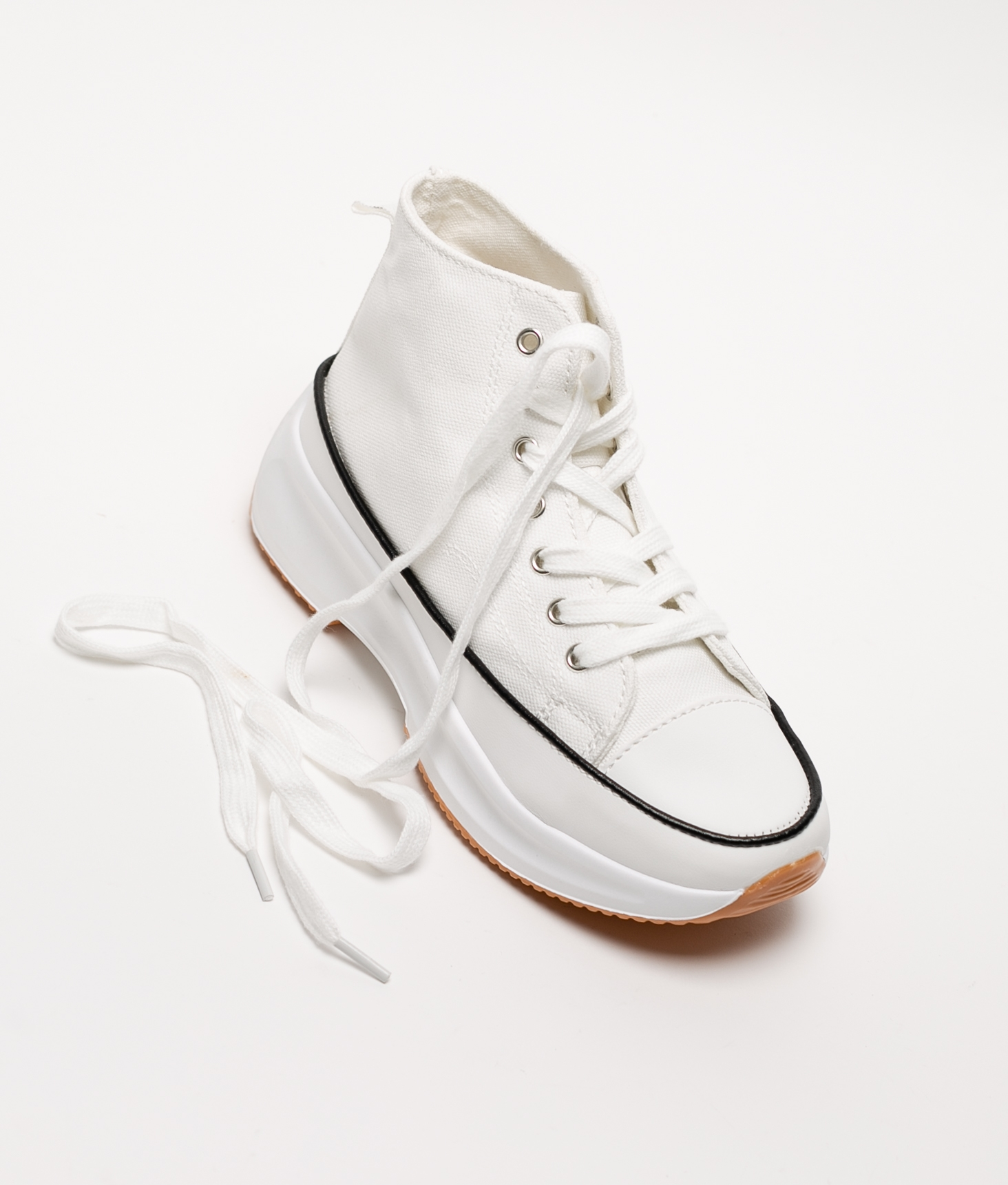 Sneakers CREMY - branco