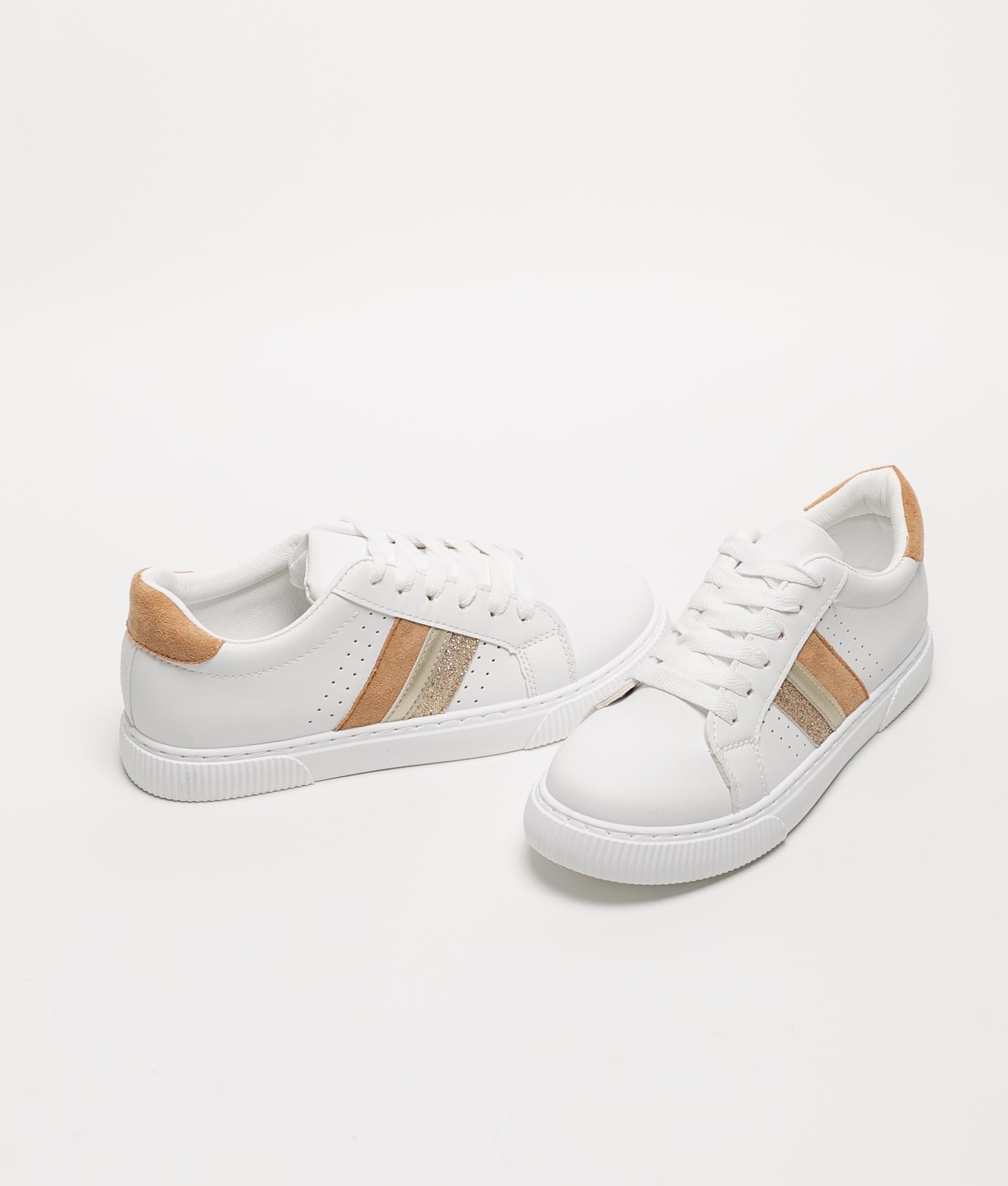 Sneakers PALTA - KAKI