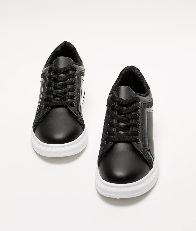 Sneakers LUPI - Negro