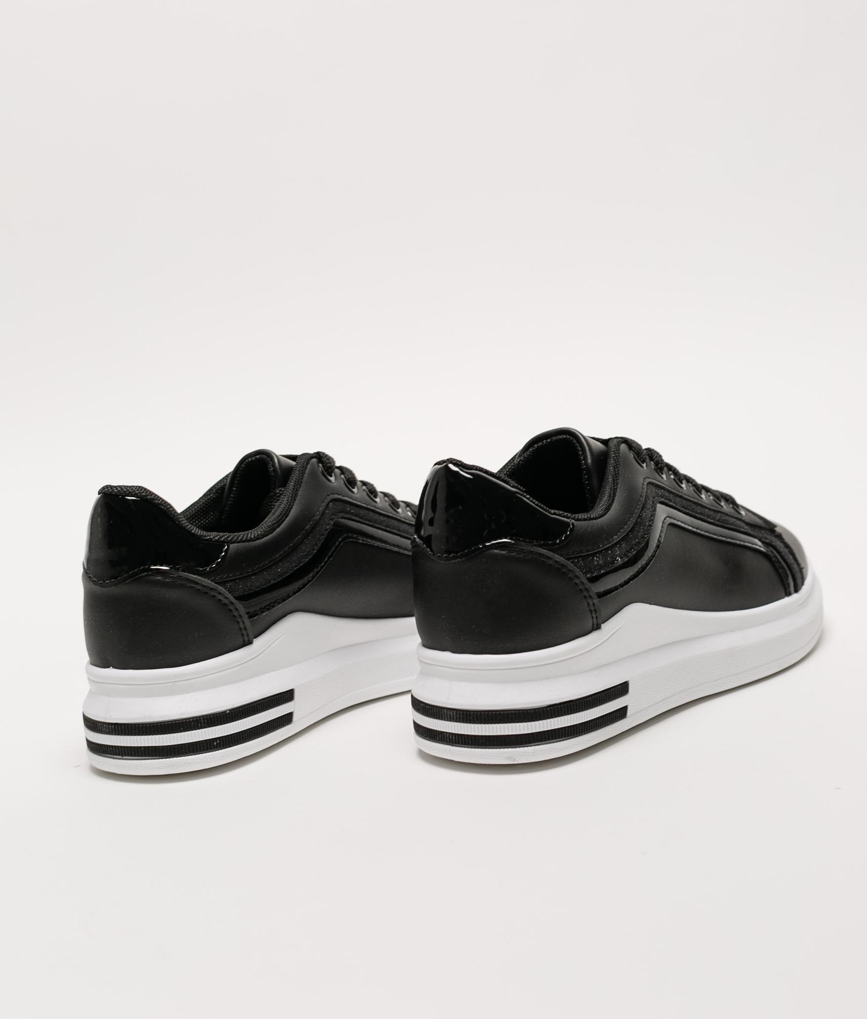 Sneakers LUPI - Noir