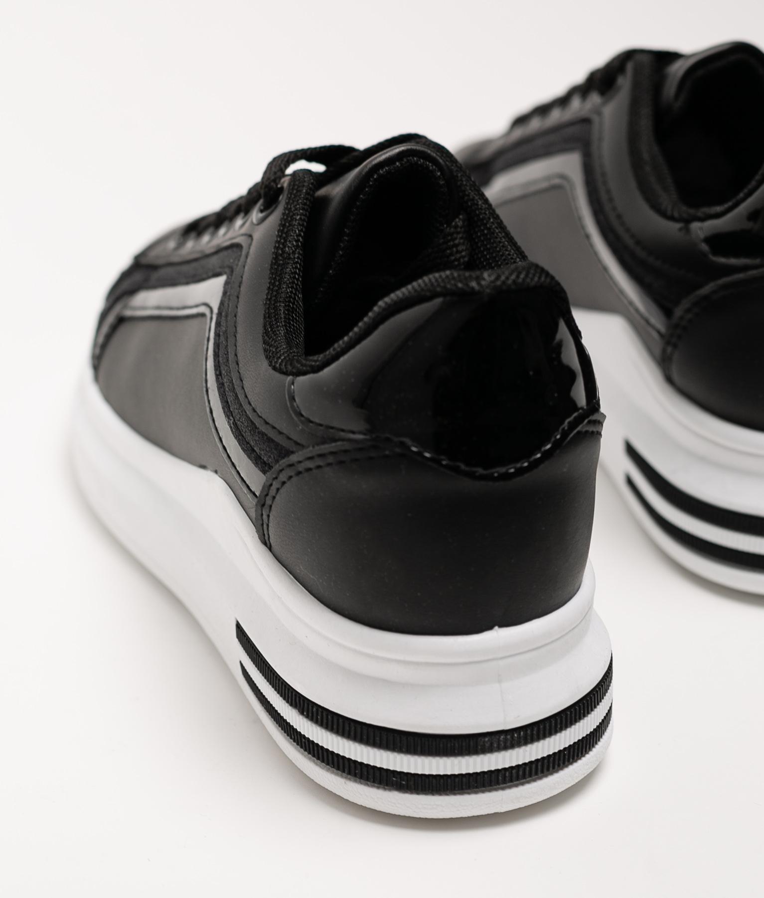 Sneakers LUPI - Black