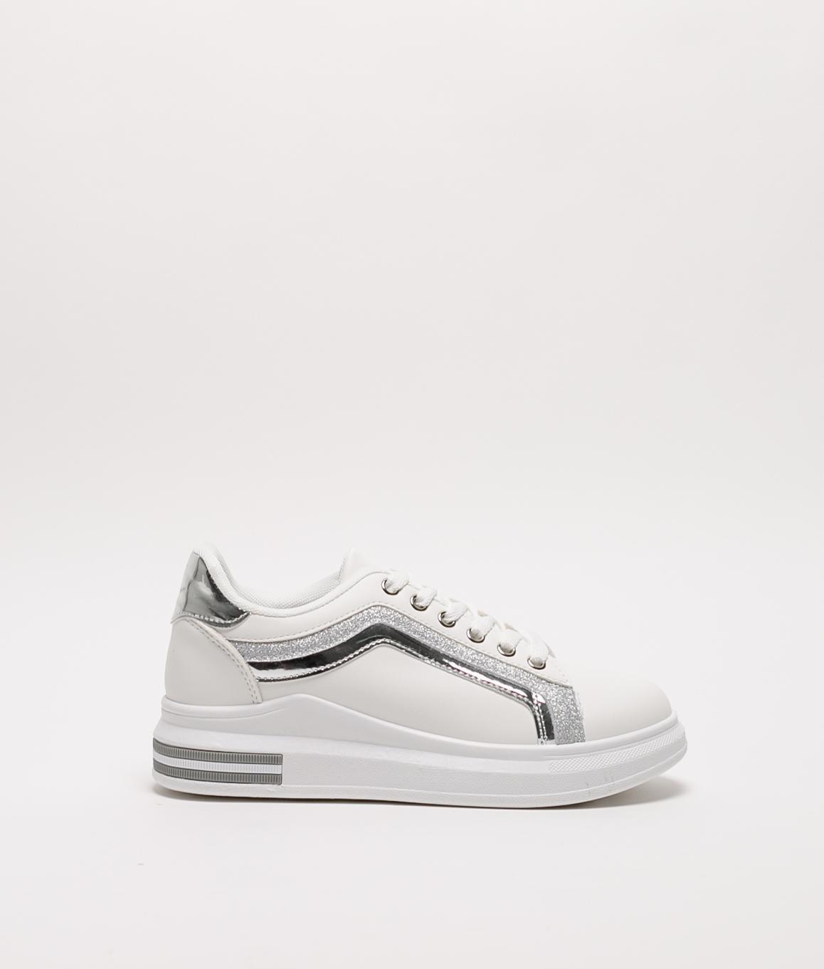 Sneakers LUPI - BIANCO