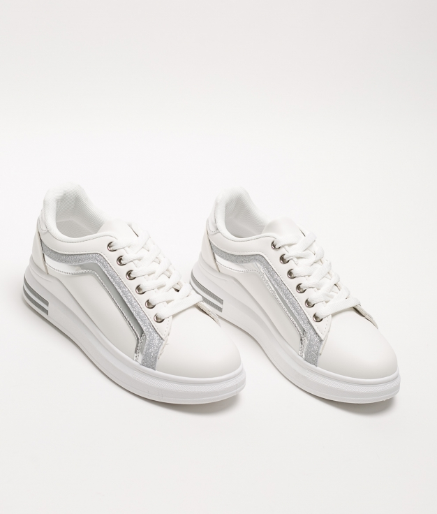 Sneakers LUPI - WHITE