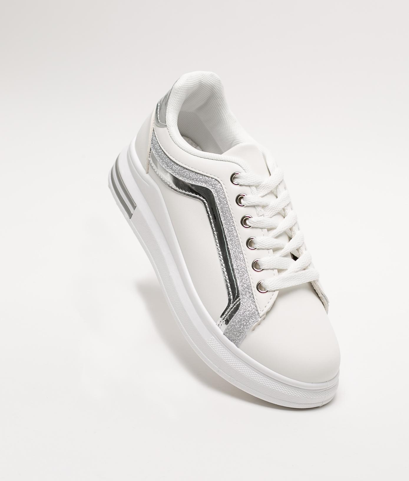 Sneakers LUPI - BLANCO