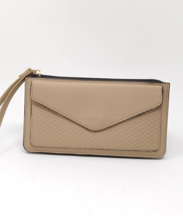 luna wallet - apricot