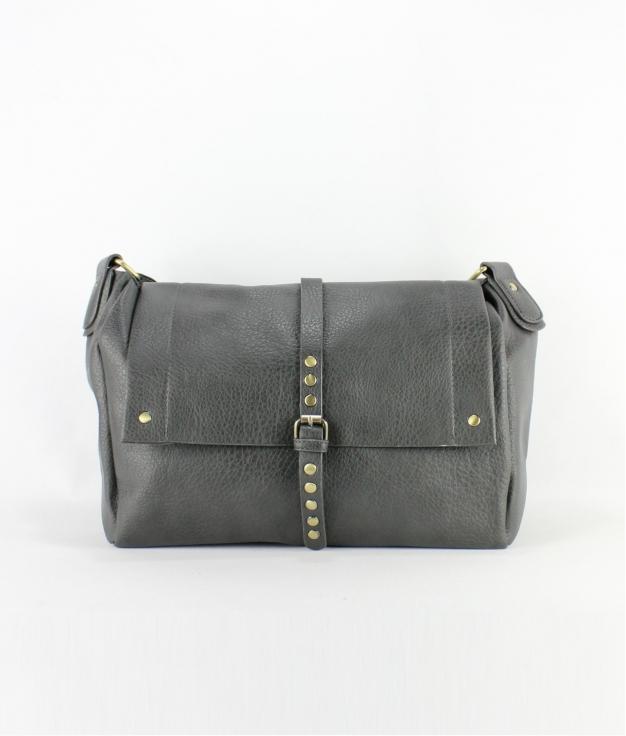 Wallet Omaha - Grey