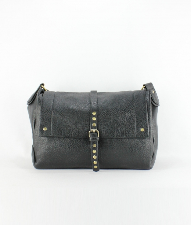 Wallet Omaha - Black
