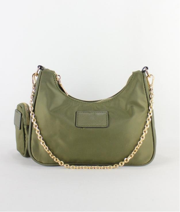 Wallet Praga - Green