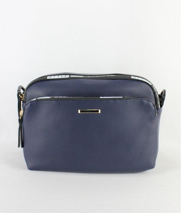 Wallet Style - Navy Blue