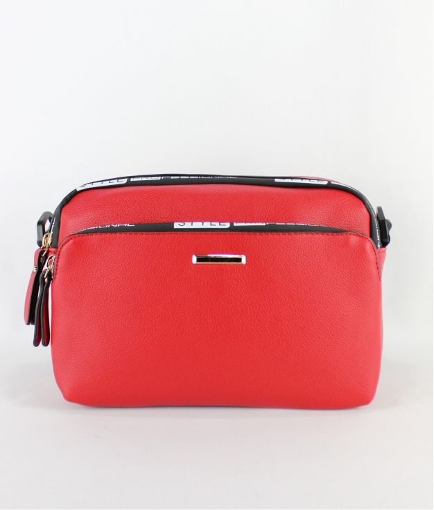 Wallet Style - Rouge