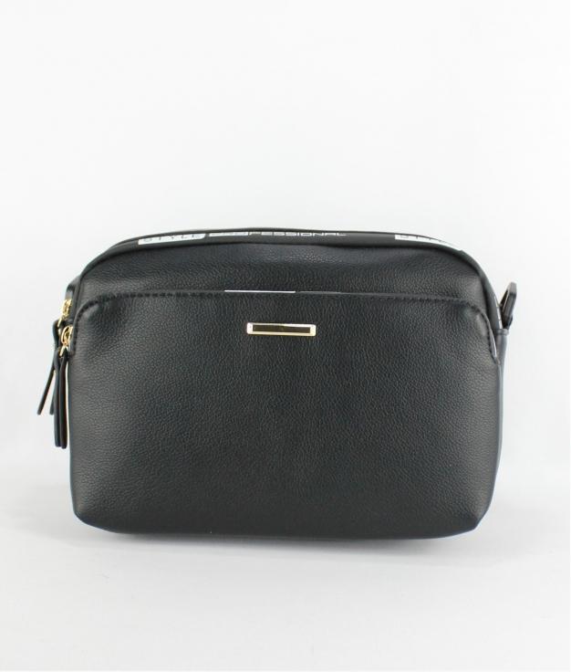 Wallet Style - Black